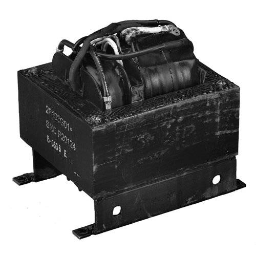 Melex Golf Cart Wiring Diagram Battery: TRANSFORMER-36V-POWERWISE Part # 28103G01