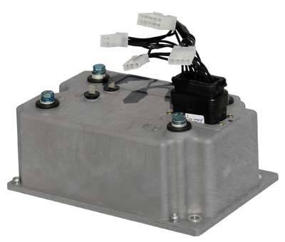 E-Z-GO - CONTROLLER, GE 300A, EZ PDS STOCK Part # 604 - EZ ...