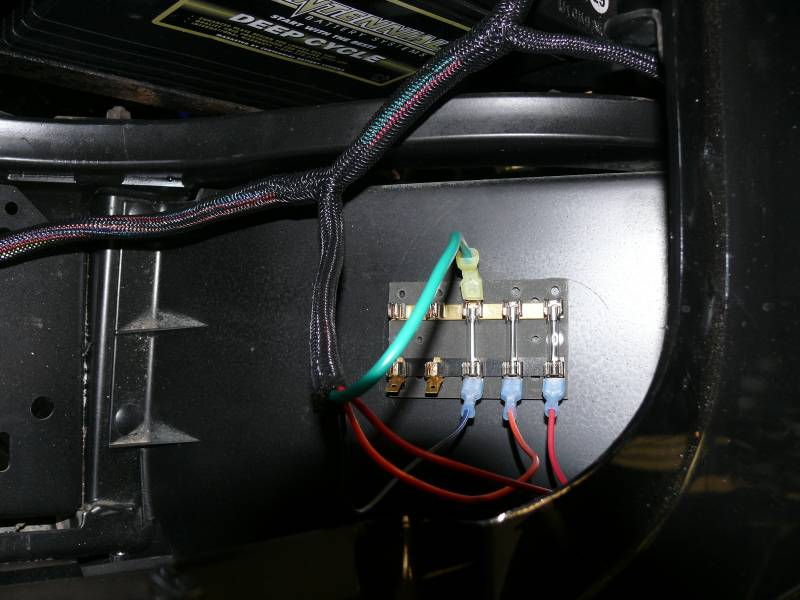 car wiring harness equipment  | 650 x 291