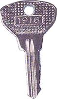 Nivel - KEY REPL MELEX 81 82(BAG 25)