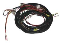 Nivel - CLUB CAR WIRE HARNESS