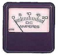 Nivel - AMMETER - 20A CC