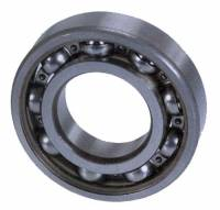 Nivel - BALL BEARING 6206 NR   CU