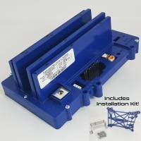 Alltrax - CONTROLLER, AllTrax XCT Series, 24-48V 300A DCS