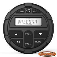 Nivel - Bazooka Dashboard Bluetooth Controller