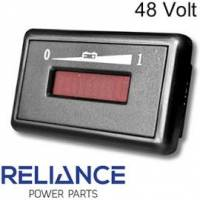Nivel - Reliance 48-Volt Digital Charge Meter (Universal Fit)