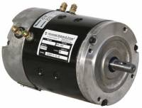 Nivel - 24/36/48V Replacement Motor For Taylor-Dunn Vehicles