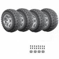 "EZ-GO Parts - 22"" Terra Trac Tire with"
