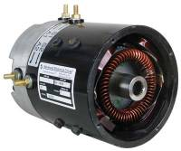 Nivel - MOTOR, AMD 2.5 HP 36V 2800 RPM