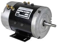 Nivel - MOTOR, 4/3 HP; 48/36V TAPERED THREA
