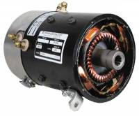 Nivel - MOTOR, 4/5.5 HP 36/48V CC