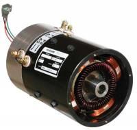 Nivel - MOTOR, GE PDS/DCS HIGH TORQUE 12 HP