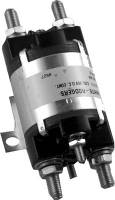 Nivel - SOLENOID 12V 6 POLE SERIES 124  Y