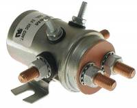 Nivel - SOLENOID 24V 6 POLE