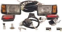 Nivel - DELUXE LIGHT KIT CC 36V