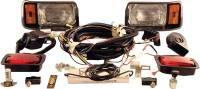 Nivel - DELUXE LIGHT KIT CC 48V