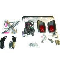 EZ-GO Parts - Light Kit;  Fleet to Pvt. Electric