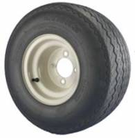 EZ-GO Parts - Links Tire and Wheel asm
