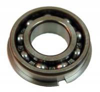 Nivel - BALL BEARING 6205NR CU