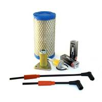 EZ-GO Parts - Tune up Kit, Gas Engine 295 and 350 CC