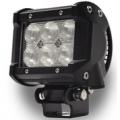 """MadJax - Light Bar 4"""" w/bracket LED MadJax - Image 2"""